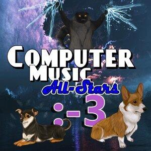 Computer Music All-stars 歌手頭像