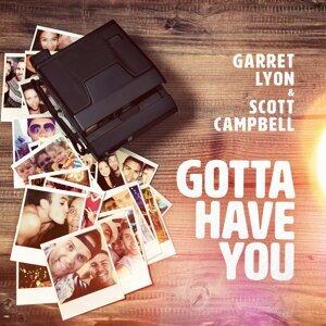 Garret Lyon & Scott Campbell 歌手頭像