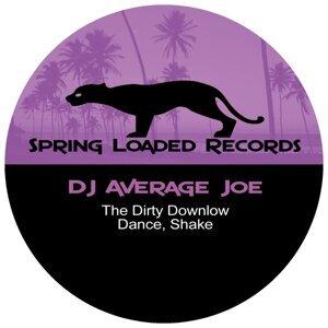 DJ Average Joe 歌手頭像