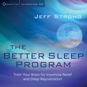 Jeff Strong