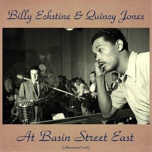 Billy Eckstine & Quincy Jones 歌手頭像