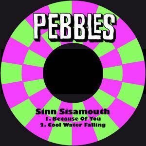 Sinn Sisamouth 歌手頭像