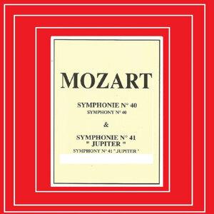Slowakische Philharmonie, Philharmonia Hungarica 歌手頭像