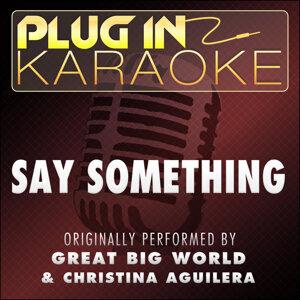 Plug In Karaoke 歌手頭像