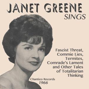 Janet Greene 歌手頭像