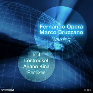 Fernando Opera, Marco Bruzzano 歌手頭像
