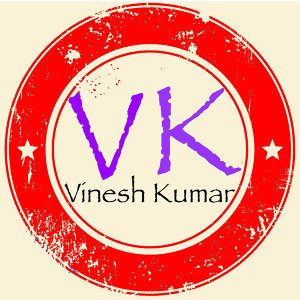Vinesh Kumar 歌手頭像