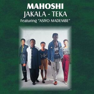 Mahosi 歌手頭像