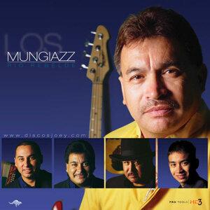 Los Mungiazz 歌手頭像