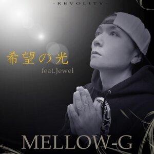 MELLOW-G 歌手頭像