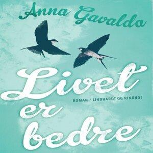 Anna Gavalda 歌手頭像