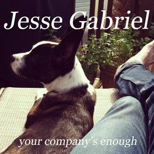 Jesse Gabriel 歌手頭像