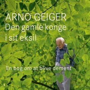 Arno Geiger 歌手頭像