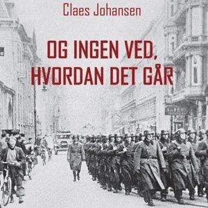 Claes Johansen 歌手頭像