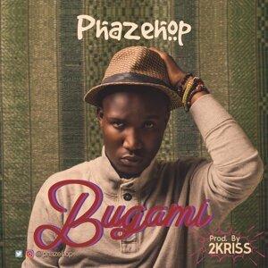 Phazehop 歌手頭像