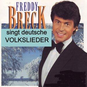 Freddy Breck 歌手頭像