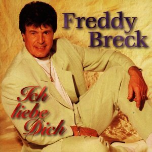 Freddy Breck Artist photo