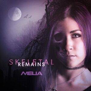MELIA 歌手頭像