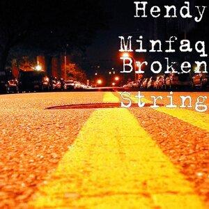Hendy Minfaq 歌手頭像