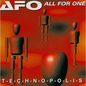 AFO - All For One 歌手頭像