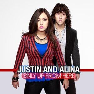 Justin and Alina 歌手頭像