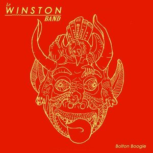 Le Winston Band 歌手頭像