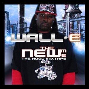 Wall E 歌手頭像