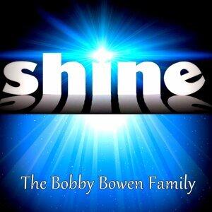 The Bobby Bowen Family 歌手頭像