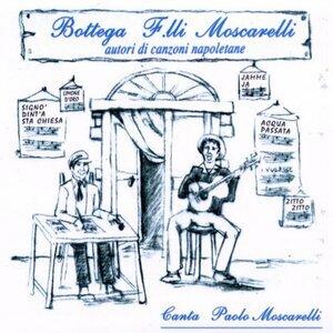 Paolo Moscarelli 歌手頭像