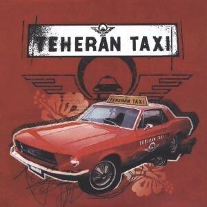 Teheran Taxi 歌手頭像