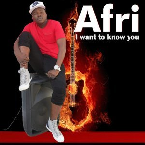 AFRI 歌手頭像
