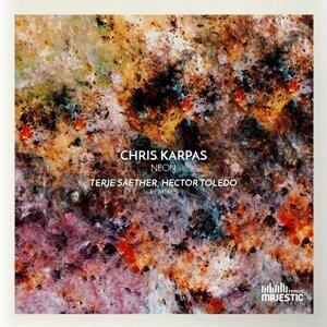 Chris Karpas 歌手頭像