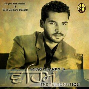 Swagy Sandy 歌手頭像