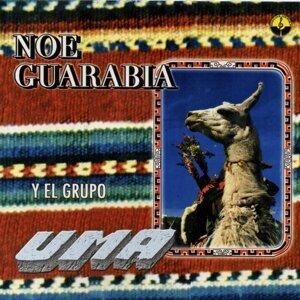 Noe Guarabia y el Grupo Uma 歌手頭像
