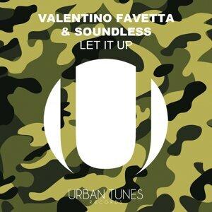 Valentino Favetta, Soundless 歌手頭像