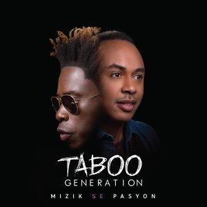 Taboo Génération 歌手頭像