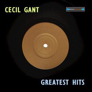 Cecil Gant 歌手頭像