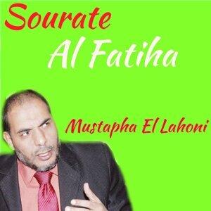 Mustapha El Lahoni 歌手頭像