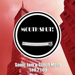 Sonic Jam, Glitch Mode 歌手頭像