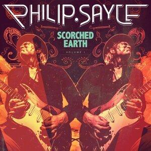 Philip Sayce 歌手頭像