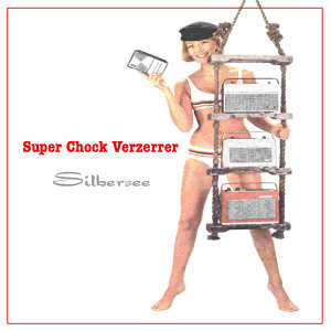 Super Chock Verzerrer
