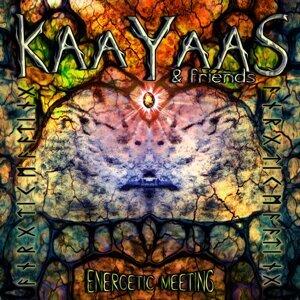 Kaayaas 歌手頭像
