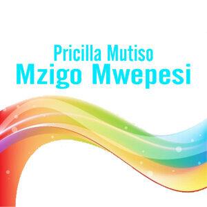 Pricilla Mutiso 歌手頭像