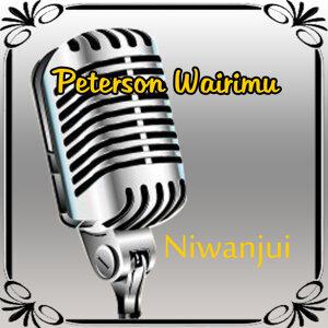 Peterson Wairimu 歌手頭像