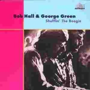 Bob Hall, George Green