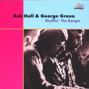 Bob Hall, George Green 歌手頭像