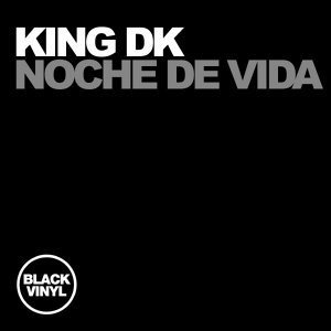 King DK 歌手頭像