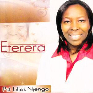 Pst Lilies Njenga 歌手頭像