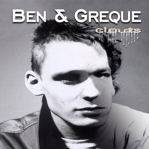 Ben & Greque アーティスト写真