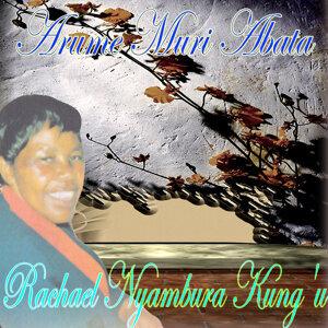 Rachael Nyambura Kung'u 歌手頭像